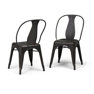 Sturdivant Dining Chair (Set of 2) Williston Forge