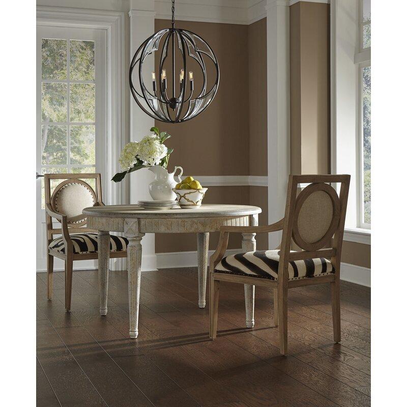 Furniture Classics Zebra Dining Chair Perigold