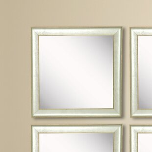 Searching for Wanner Accent Mirror (Set of 4) ByWrought Studio