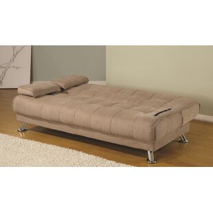 Mcalexander Convertible Sofa by Latitude ..