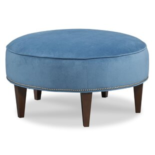 Joplin Cocktail Ottoman by..