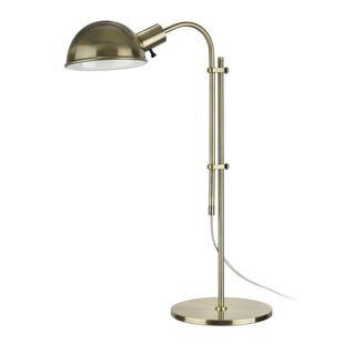 Aspen Creative Corporation 27'' Desk Lamp