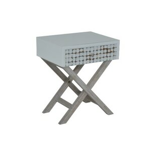 Henline End Table by Highland ..