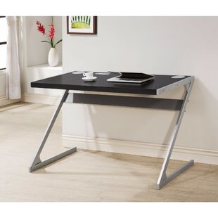 Kuteesa Bluetooth Drafting Table With Metal Base by Latitude Run Amazing