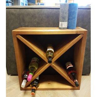 Felicia 12 Bottle Tabletop Wine Rack By Union Rustic