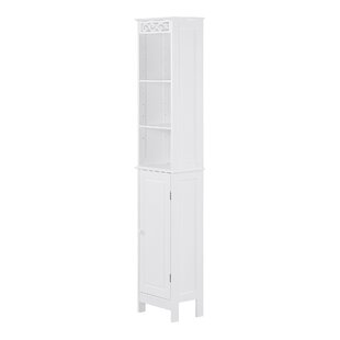 Phyllis 34 X 166cm Free Standing Cabinet By Lily Manor
