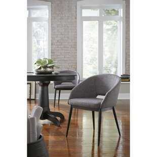 Oroville Upholstered Dining Chair by Williston Forge