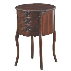 End Table by Sterling Industries