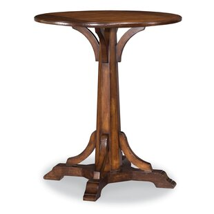 Pugin Pub Table by Woodbridge Furniture