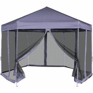 Discount Bonar 3.5m X 3m Steel Pop-Up Gazebo
