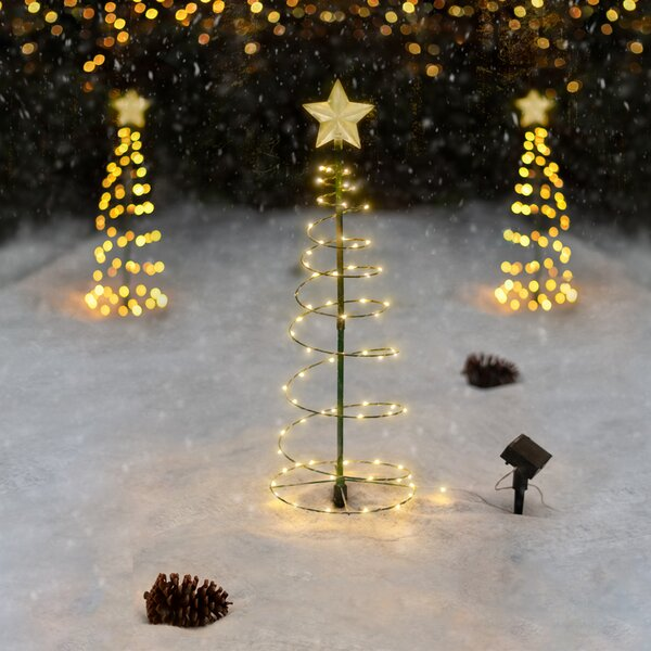 "25 1.25/"" LED Clear Bubble Lights String Lights Tree Garland Wreath in//outdoor"