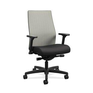 Ignition Ergonomic Mesh Task Chair
