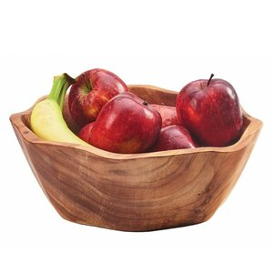Irregular Fruit Bowl