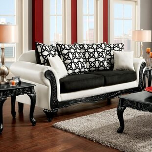 Hokku Designs Reylan Sofa