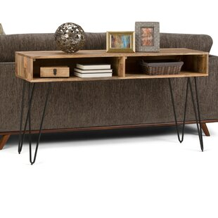 Hunter Console Table By Simpli Home
