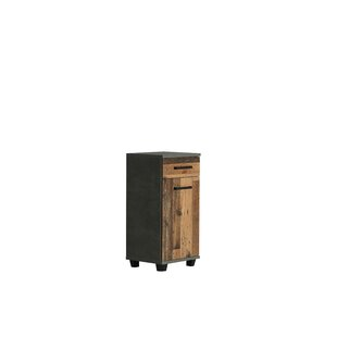 Aceituno 40cm X 91cm Free Standing Cabinet By Ebern Designs