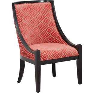 Leonidas Side Chair by World Menagerie