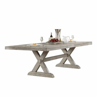 Raegan Extendable Dining Table Ophelia & Co.
