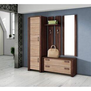 Best Vicente 4 Piece Hallway Set