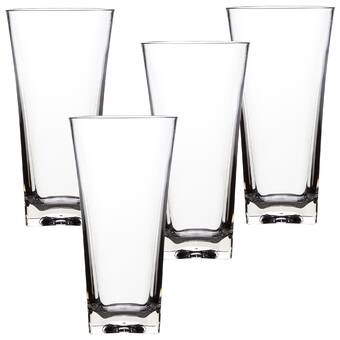 Winston Porter Miron 12 Oz Plastic Drinking Glass Wayfair