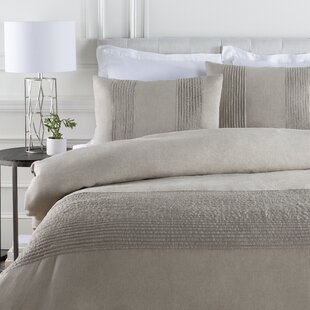 Willa Arlo Interiors Sellars Duvet Cover Set