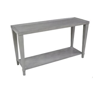 Montage Home Collection Soho Console Table