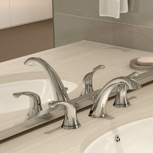 Symmons Unity Widespread Bathroom Faucet