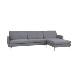 Best Reviews Littell Reversible Sectional by Latitude Run Reviews (2019) & Buyer's Guide