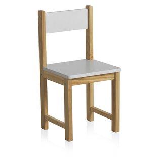 Taryn Children's Chair By Harriet Bee