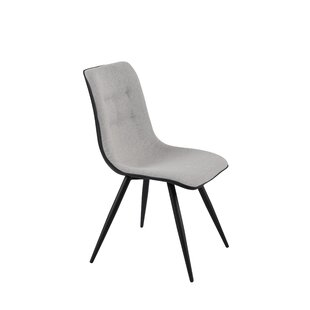 Wetherbee Upholstered Dining Chair (Set o..