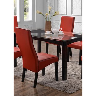 Rubio Parsons Chair (Set of 2) by Wade Logan