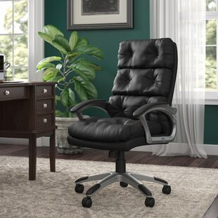 Trott Executive Chair