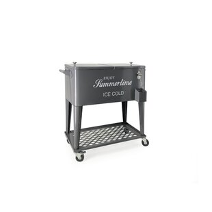 Lewis Cooler By Williston Forge