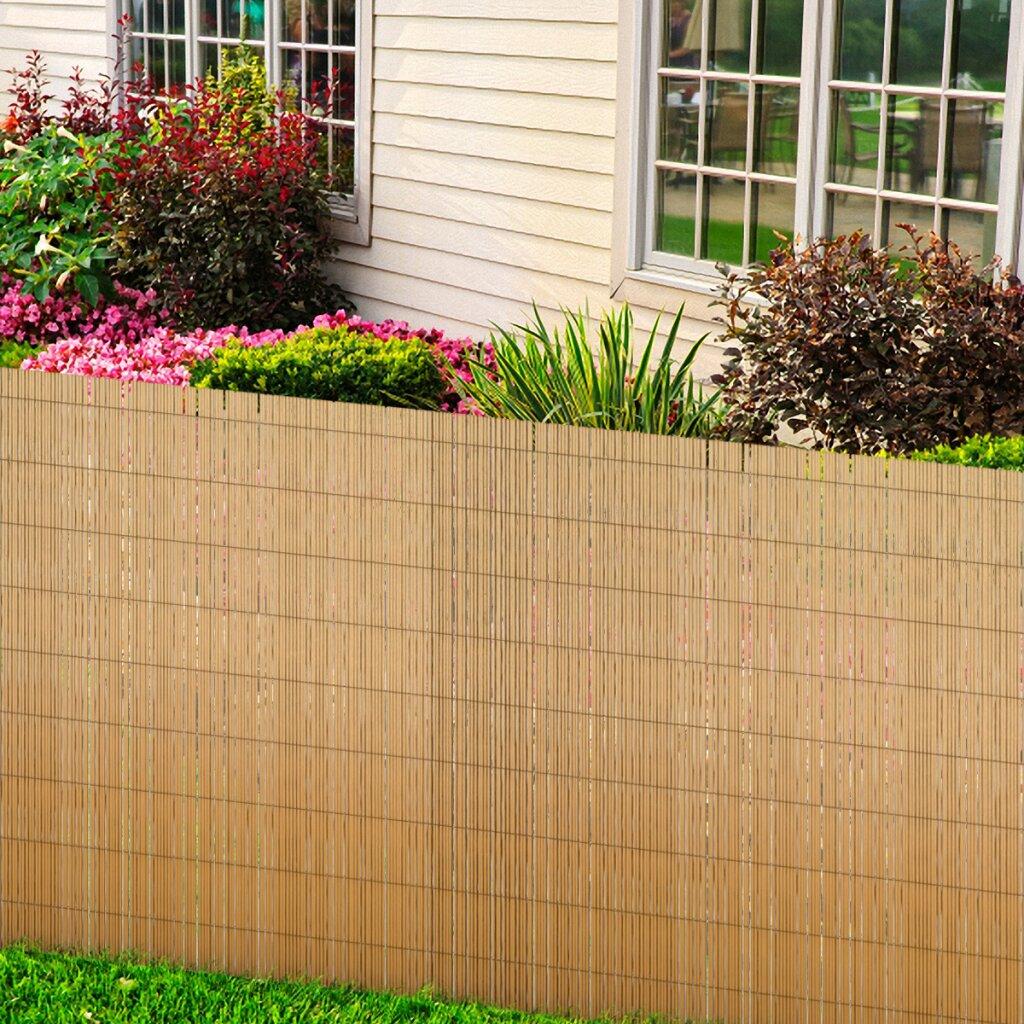 Garten Living Sichtschutzzaun Bewertungen Wayfair De