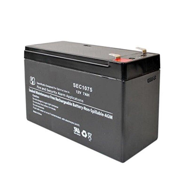 Aleko Battery For Gate Opener Wayfair