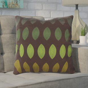 Argus Linen Throw Pillow