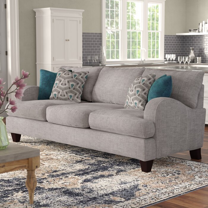 Laurel Foundry Modern Farmhouse Rosalie Sofa & Reviews | Wayfair
