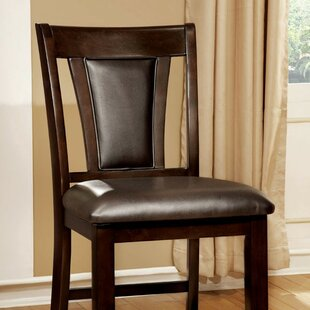 Mingus 25.75 Bar Stool (Set Of 2) by Alcott Hill Spacial Price