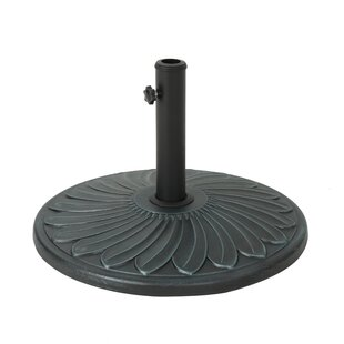 Eliason Outdoor Concrete Free Standing Umbrella Base