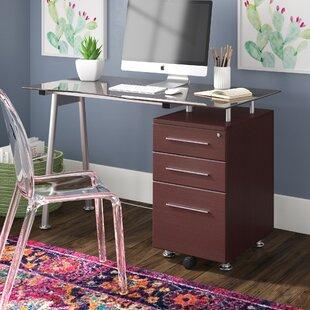 Brayden Studio Sherrill Writing Desk