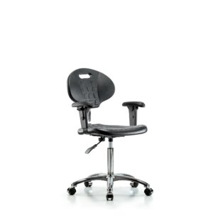 Maleah Task Chair by Symple Stuff Read Reviews