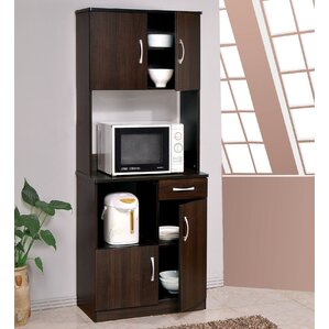 kitchen pantry. Quintus 70  Kitchen Pantry Cabinets You ll Love Wayfair