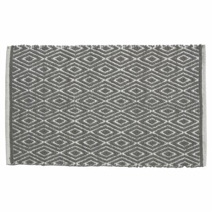 Diamond Doormat by Benzara