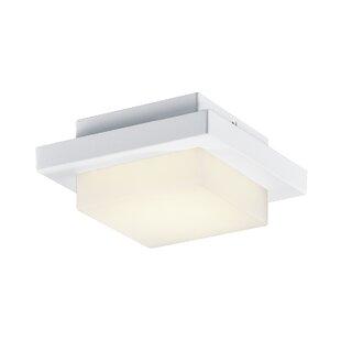 Adalia LED Outdoor Flush M..