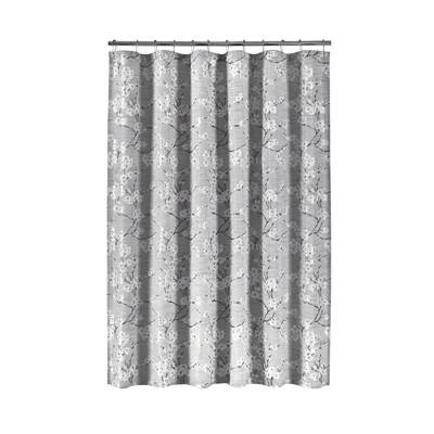 Highland Dunes Blaine Cotton Shower Curtain Reviews