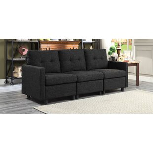 Reviews Wetherby Sofa by Ebern Designs Reviews (2019) & Buyer's Guide