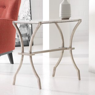 Compare prices Melange Cara End Table by Hooker Furniture