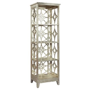 Packer Moroccan Standard Bookcase World Menagerie