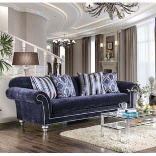 Lazo Sofa by Everly Quinn