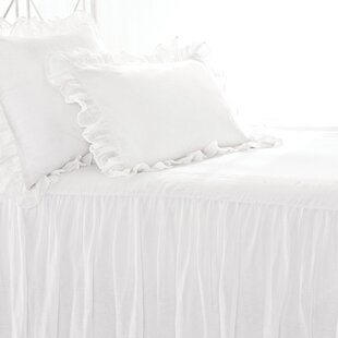 Savannah Linen Gauze Bedspread Collection